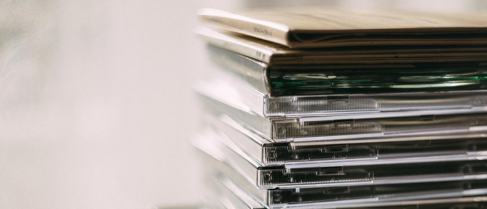 CDs kaufen